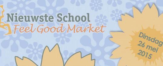 Feel Good Market levert ruim 1600 euro op!