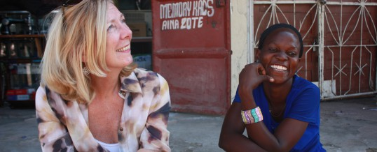 Maria en Felix terug naar Marambeka – deel #1