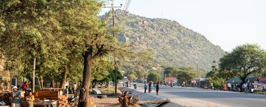 Felix en Maria terug naar Marambeka – deel #4