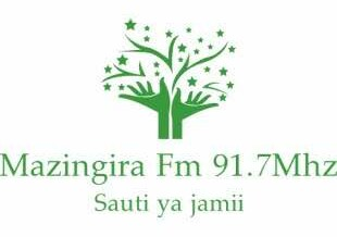 Ontwikkeling Radiostation MazingiraFM